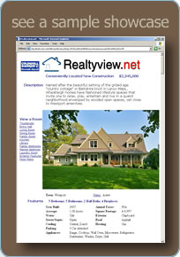 Realtyview Home Showcase